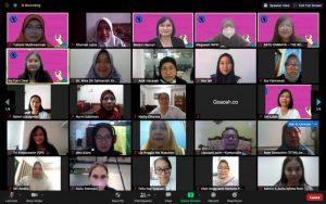 The Body Shop® Indonesia Ajak Jurnalis Perempuan Aware Kekerasan Seksual dan Perjuangkan RUU PKS