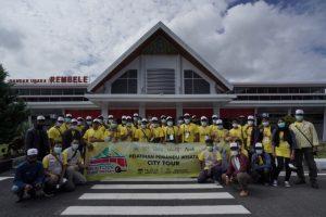 Pemprov Aceh Gelar Pelatihan Pemandu untuk Menunjang 3 Lokasi Wisata di Bener Meriah