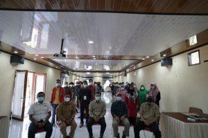 Aceh Siapkan 30 Pemandu untuk Kembangkan Pariwisata Adventure di Bener Meriah