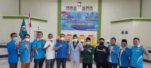 KPOTI Sumut Dukung KNPI Palas Lestarikan Kebudayaan dan Kearifan Lokal