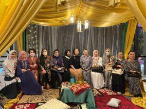 Wanita Kota Medan Harus Bangkit