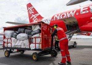 Mulai 18 Mei, AirAsia Indonesia Terapkan Bagasi Berbayar