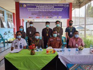 Hari Kebangkitan Nasional, Lapas Narkotik Siantar Buka Pelatihan Keterampilan WBP