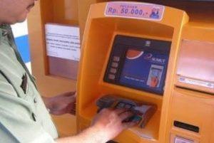Tarik Tunai dan Cek Saldo di Bank Sumut Tetap Gratis