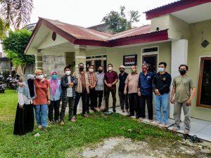 Bahas Kekerasan Terhadap Jurnalis di Sumut, Lintas Organisasi Pers Gelar Konsolidasi
