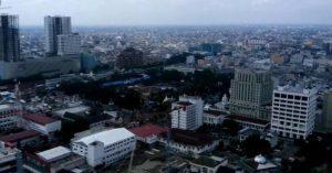 Inilah Deretan Gedung Tertinggi di Kota Medan