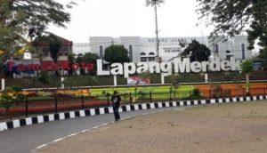 Daftar Tempat Jogging di Kota Medan