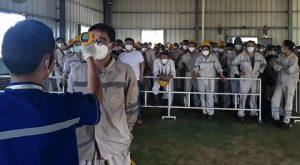 Aturan Baru, TKA Dilarang Masuk ke Indonesia Selama PPKM
