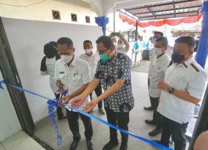 Bank Sumut dan BP2RD Buka Kembali Loket Bersama Penerimaan Pajak