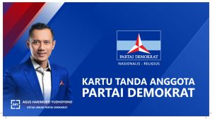 Pengurus dan Kader Minta AHY Segera Ganti Plt Ketua DPD Partai Demokrat Sumut