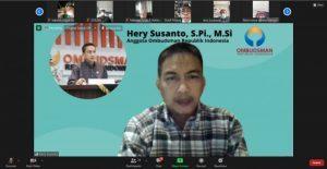 Penerapan OSS Bisa Jadi Sinyal SOS Bagi Investasi Indonesia