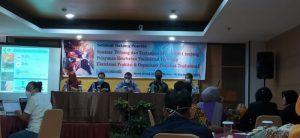 Diskusi Pangan Bitra dan KRKP: Antara Investasi, Petani dan Pandemi