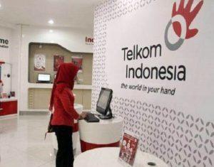 PT Telkom Buka Lowongan Kerja untuk Fresh Graduate di Seluruh Indonesia