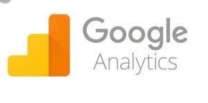 Warganet Keluhkan Google Analytics Error