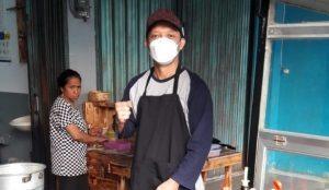 Eks Pegawai KPK yang Rajin ke Gereja Banting Setir Jualan Nasi Goreng