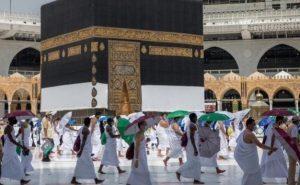 Ini Syarat Terbaru Umroh ke Arab Saudi