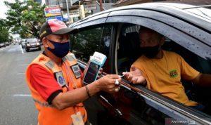 Mulai Senin, Warga Medan Wajib Bayar Nontunai Jika Parkir di Ruas Jalan Ini