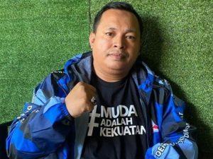 Parlinsyah Harahap Layak Pimpin DPD Partai Demokrat Provinsi Sumatera Utara
